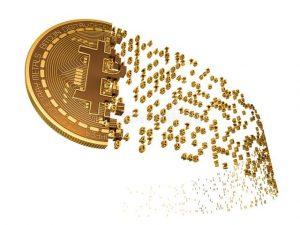 Bitcoin in der Entwicklung